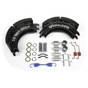 12-14x5-Quick-Change-Brake-Shoe-Kit