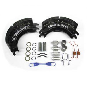 12-14x5-Quick-Change-Brake-Shoe-Kit