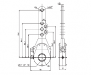 6050011067-manual-slack-adjuster-10-spline-cad