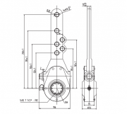 6050021067-manual-slack-adjuster-10-spline-cad