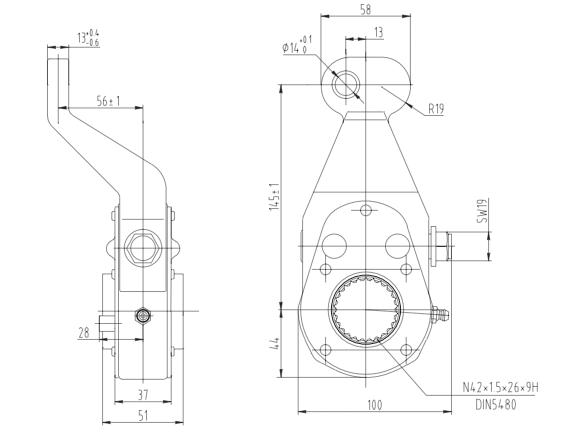 6225612617-manual-slack-adjuster-26-splinex145-span-cad