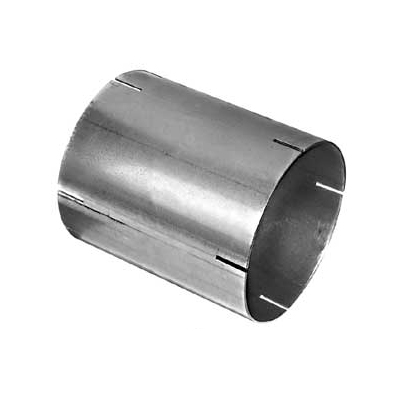 aluminized-exhaust-connector