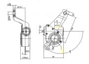 automatic-slack-adjuster-2902-cad