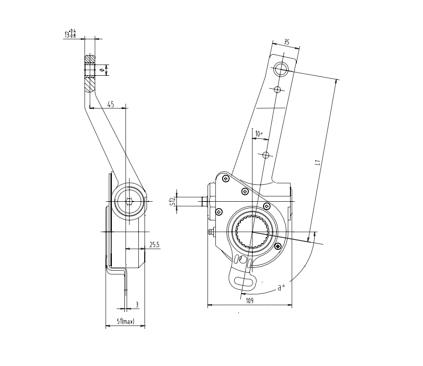 automatic-slack-adjuster-3070-data