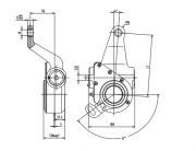 automatic-slack-adjuster-3185-cad