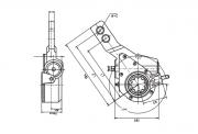 automatic-slack-adjuster-replaces-haldex-40010305