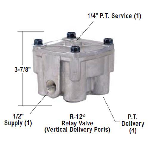 bendix-103009x-r-12-relay-valve