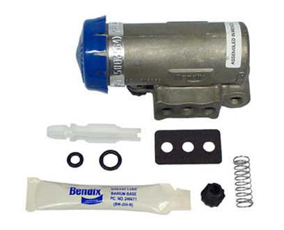 Bendix-5004049-Governor-and-Check-Valve