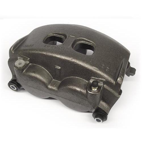Front Disc Brake Caliper Support Spring Set: 56520 66mm Twin Piston Caliper For TRW Disc Brakes