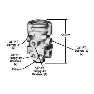 bendix-e-10-dual-brake-valve