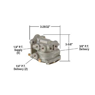 bendix-e-5-foot-brake-valve