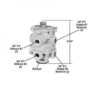 bendix-e-6-foot-valve