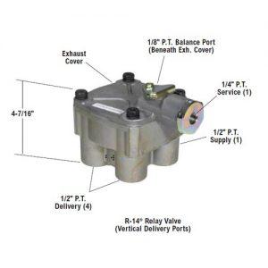 bendix-r-14-relay-valve