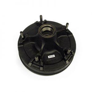demountable-hub-drum-for-dexter-axles