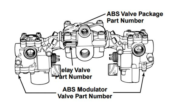 meritor abs wiring diagram