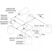 haldex-90554615-schematic