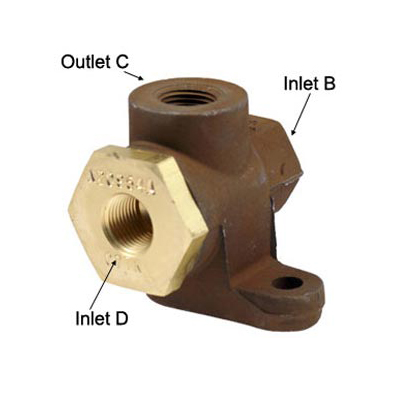 haldex-kn25060-diaphragm-type-two-way-check-valve