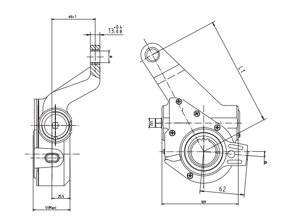 scania-automatic-slack-adjuster-934-cad