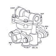 Sealco-110171-Spring-Brake-Control-Valve