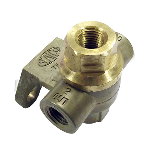Sealco 7800 Frame Mounted Quick Release Valve sealco 7800 frame mounted quick release valve, 1 4\u2033 npt ports sealco wiring harness at bayanpartner.co