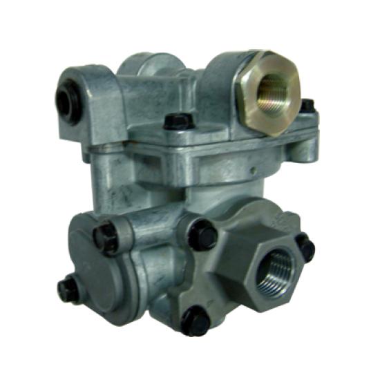 Brake Control Valve : Sealco spring brake control valve