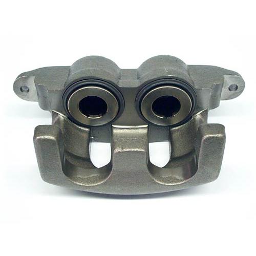 Front Disc Brake Caliper Support Spring Set: 55849 66mm Twin Piston Caliper For Bosch Disc Brakes