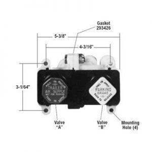 bendix-mv-2-control-valve
