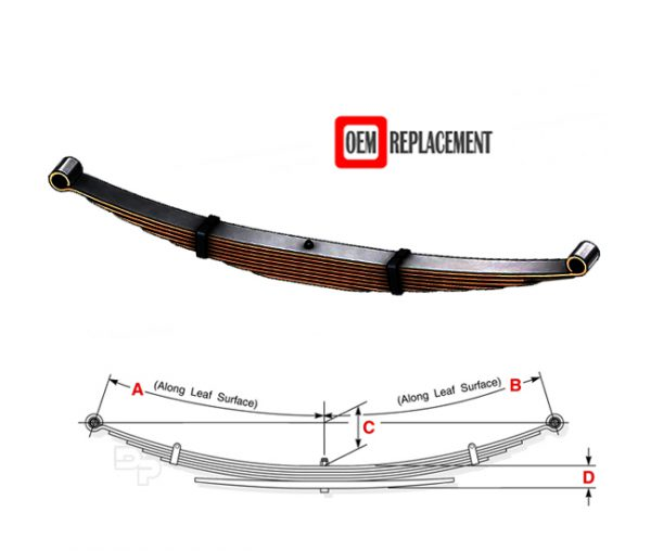 1994-2002-dodge-ram-3500-4wd-2wd-rear-leaf-spring-8-leaves