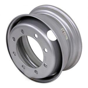 22-5x8-25-rim-8-lug-on-285-75mm-semi-polished-steel-dual-wheel