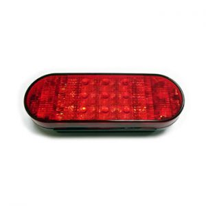 6-inch-oval-red-led-stop-tail-turn-light