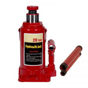 Alltrade Tools Replacement Powerbuilt Bottle Jack 32 Ton