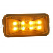 amber-short-rectangular-led-marker-light