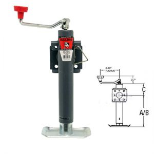 bulldog-151401-topwind-weld-on-trailer-jack