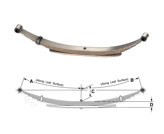 chevy-blazer-leaf-springs