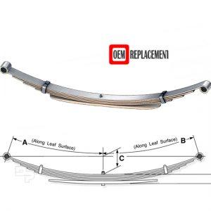 dodge-ram-1500-4wd-rear-leaf-spring