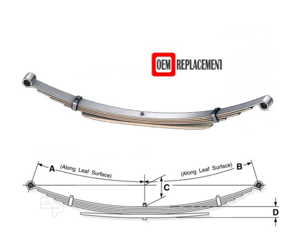 dodge-ram-1500-4wd-rear-leaf-spring