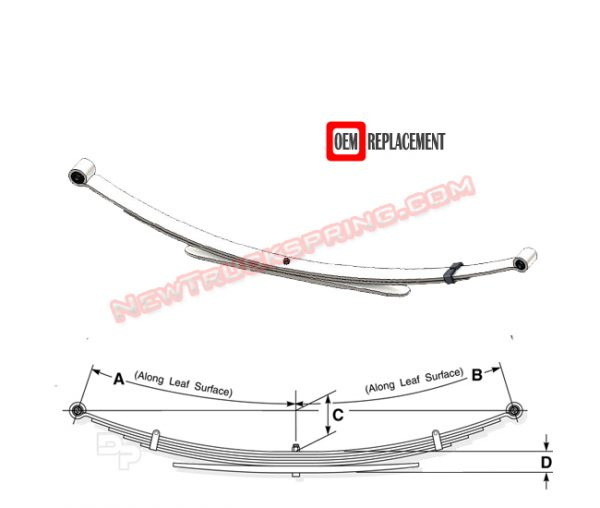 ford-ranger-rear-leaf-spring-2-1-leaves