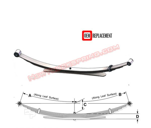 ford-ranger-rear-leaf-spring-3-1-leaves