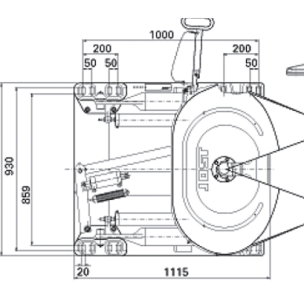 trailer air brake system design