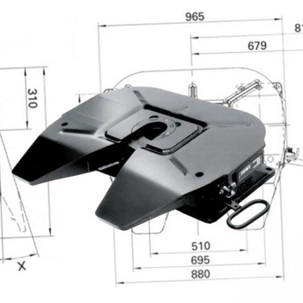 jost-jsk-38-dv90-fifth-wheel-coupling