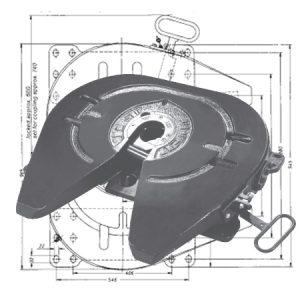 jost-jsk-50-fifth-wheel-coupling