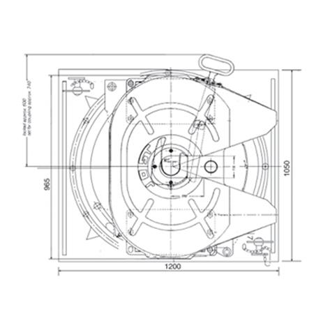 Bendix Air Brake Schematic