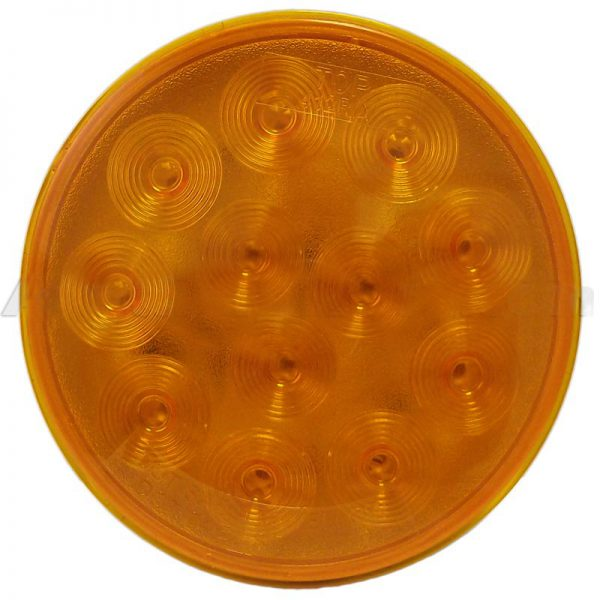 led-12-diode-4-inch-round-amber-led-turn-signal-light