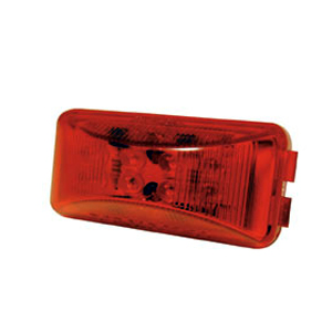 led-152r-red-short-rectangular-led-marker-light