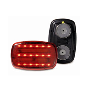 led-red-2-function-safety-light