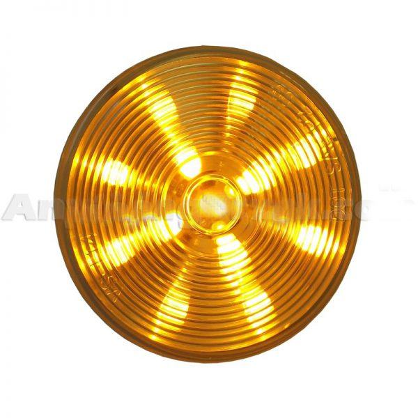 led-yellow-2-5-inch-round-led-clearance-light
