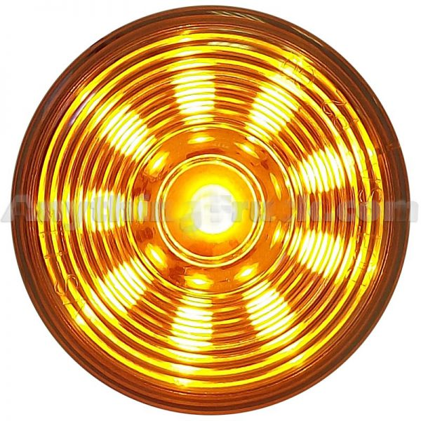 led-yellow-2-inch-round-led-clearance-light
