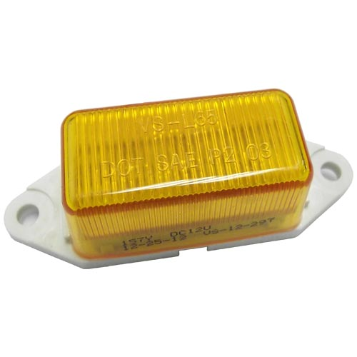 pro-led-1574r-pee-wee-yellow-rectangular-led-marker-light