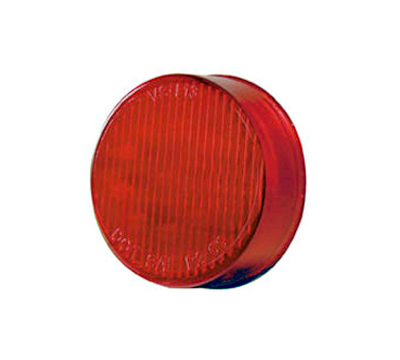 red-2-inch-round-led-marker-light