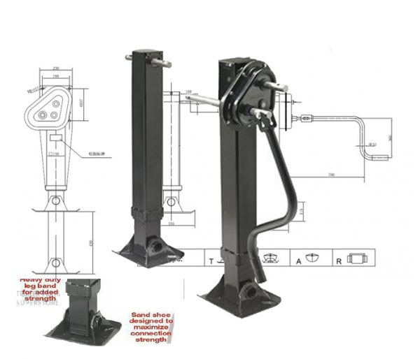 replacement-bulldog-heavy-duty-landing-gear